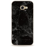 Casetastic Softcover Samsung Galaxy A5 (2017) - Black Marble