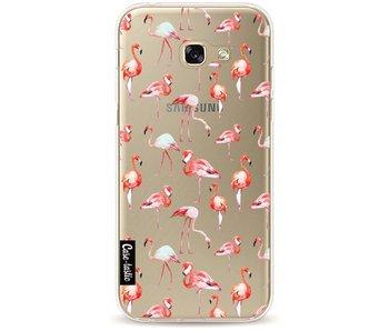 Flamingo Party - Samsung Galaxy A5 (2017)