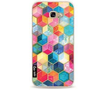 Bohemian Honeycomb - Samsung Galaxy A5 (2017)
