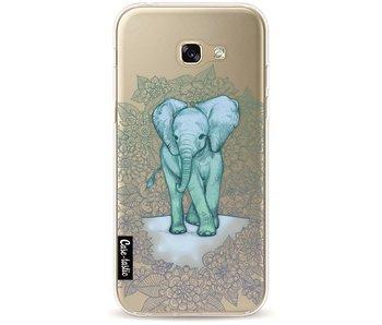 Emerald Elephant - Samsung Galaxy A5 (2017)