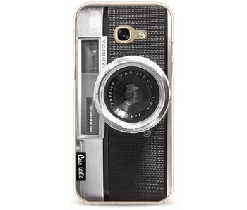 Camera - Samsung Galaxy A5 (2017)