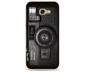 Camera 2 - Samsung Galaxy A5 (2017)