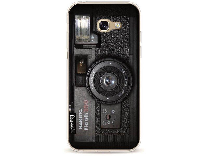 Casetastic Softcover Samsung Galaxy A5 (2017) - Camera 2