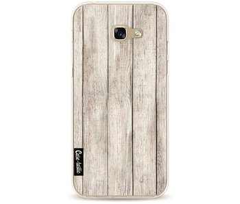 Wood - Samsung Galaxy A5 (2017)
