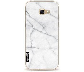 White Marble - Samsung Galaxy A5 (2017)