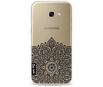 Floral Mandala - Samsung Galaxy A5 (2017)