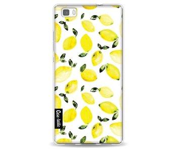 Lemons - Huawei P8 Lite