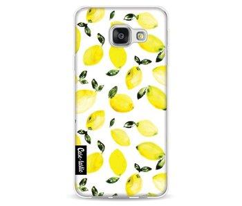 Lemons - Samsung Galaxy A3 (2016)