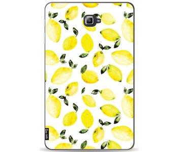 Lemons - Samsung Galaxy Tab A 10.1 (2016)