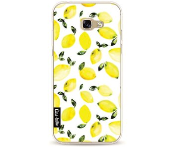 Lemons - Samsung Galaxy A5 (2017)
