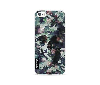 Army Skull - Apple iPhone 5 / 5s / SE