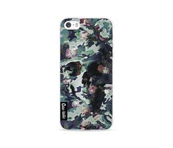 Army Skull - Apple iPhone 5 / 5s / SE