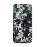 Casetastic Softcover Apple iPhone 7 - Army Skull