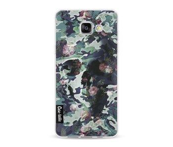 Army Skull - Samsung Galaxy A5 (2016)