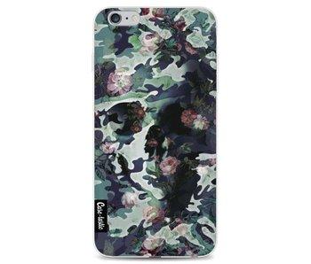 Army Skull - Apple iPhone 6 Plus / 6s Plus