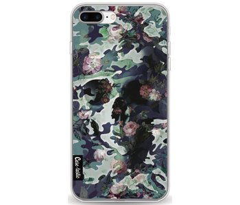 Army Skull - Apple iPhone 7 Plus
