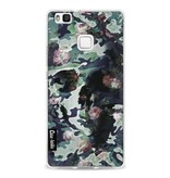 Casetastic Softcover Huawei P9 Lite - Army Skull