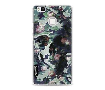 Army Skull - Huawei P9 Lite