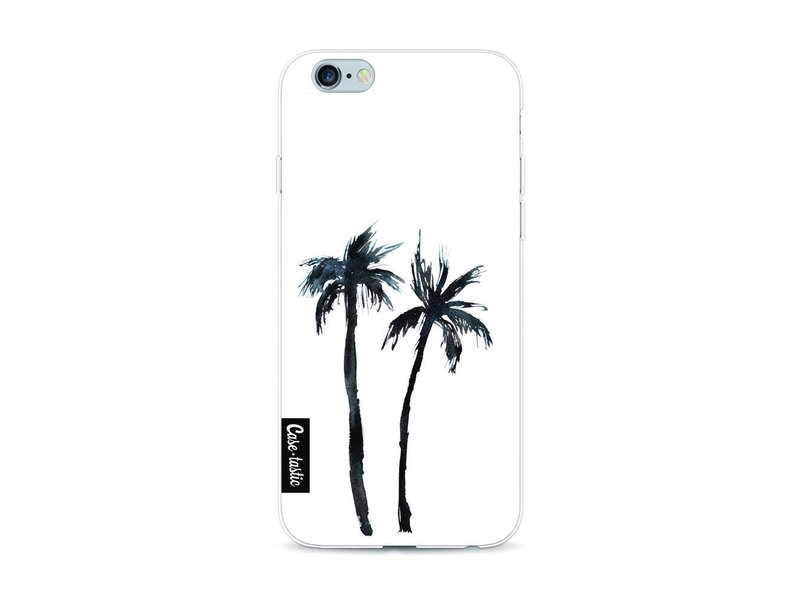Casetastic Softcover Apple iPhone 6 / 6s  - Alone Together