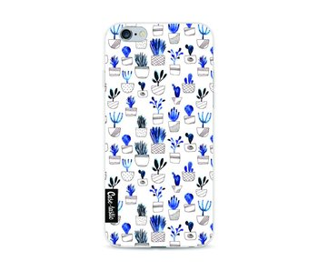 Blue Cacti - Apple iPhone 6 / 6s