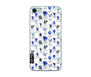 Blue Cacti - Apple iPhone 7