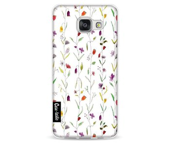 Flowers Climb - Samsung Galaxy A3 (2016)