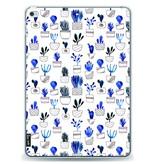 Casetastic Softcover Apple iPad Air 2  - Blue Cacti