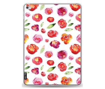 Flower Pattern Pink - Apple iPad Air 2