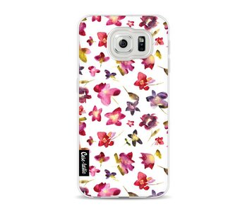 Floral - Samsung Galaxy S6