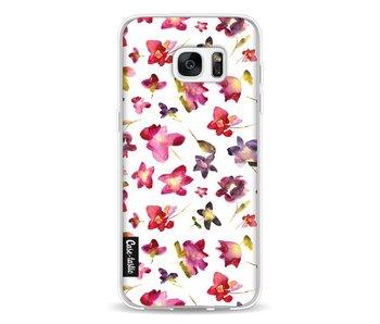 Floral - Samsung Galaxy S7 Edge