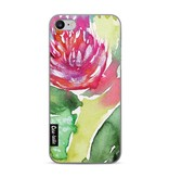 Casetastic Softcover Apple iPhone 7 - Floral Abstraction