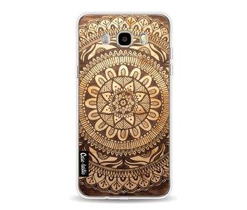 Coffee Mandala - Samsung Galaxy J5 (2016)
