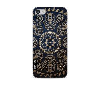 Hamsa Handa Mandala - Apple iPhone 7