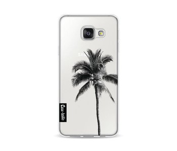 Palm Tree Transparent - Samsung Galaxy A3 (2016)