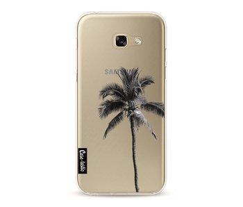 Palm Tree Transparent - Samsung Galaxy A5 (2017)
