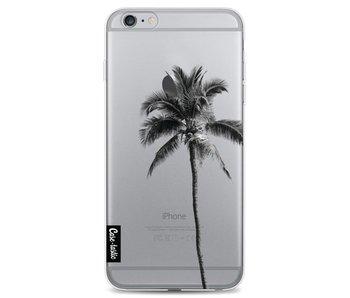 Palm Tree Transparent - Apple iPhone 6 Plus / 6s Plus