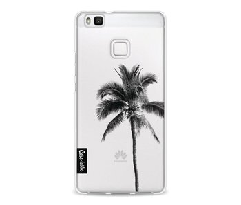 Palm Tree Transparent - Huawei P9 Lite