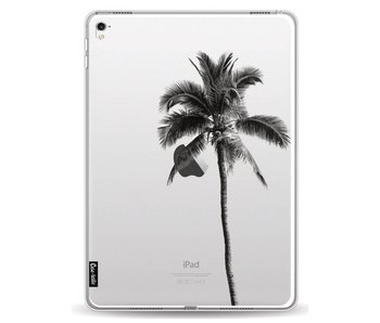 Palm Tree Transparent - Apple iPad Pro 9.7