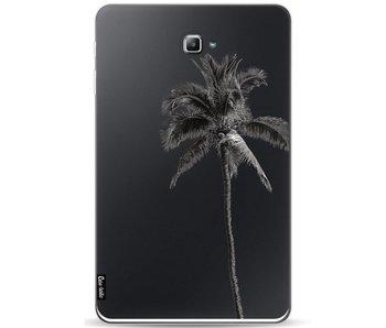 Palm Tree Transparent - Samsung Galaxy Tab A 10.1 (2016)
