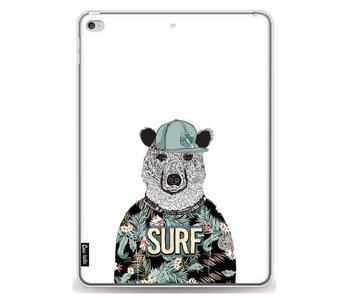 Surf Bear - Apple iPad Air 2