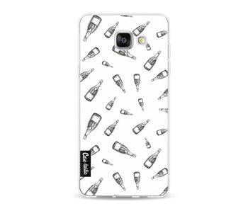 All The Champagne - Samsung Galaxy A5 (2016)