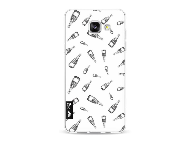 Casetastic Softcover Samsung Galaxy A5 (2016) - All The Champagne