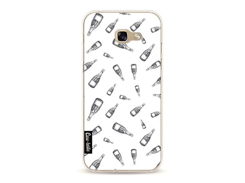 Casetastic Softcover Samsung Galaxy A5 (2017) - All The Champagne