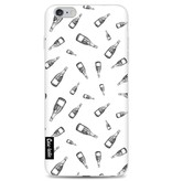 Casetastic Softcover Apple iPhone 6 Plus / 6s Plus - All The Champagne