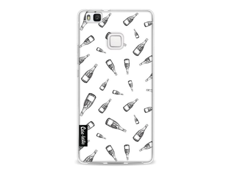 Casetastic Softcover Huawei P9 Lite - All The Champagne