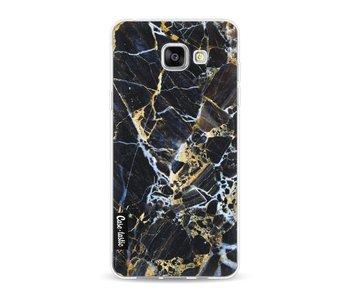 Black Gold Marble - Samsung Galaxy A5 (2016)