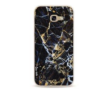 Black Gold Marble - Samsung Galaxy A5 (2017)