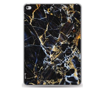 Black Gold Marble - Apple iPad Air 2