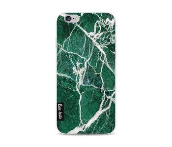 Dark Green Marble - Apple iPhone 6 / 6s