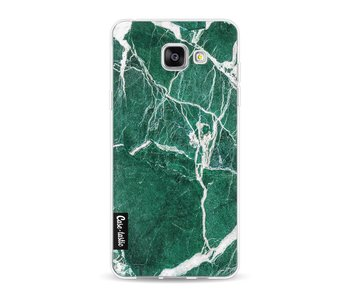 Dark Green Marble - Samsung Galaxy A5 (2016)